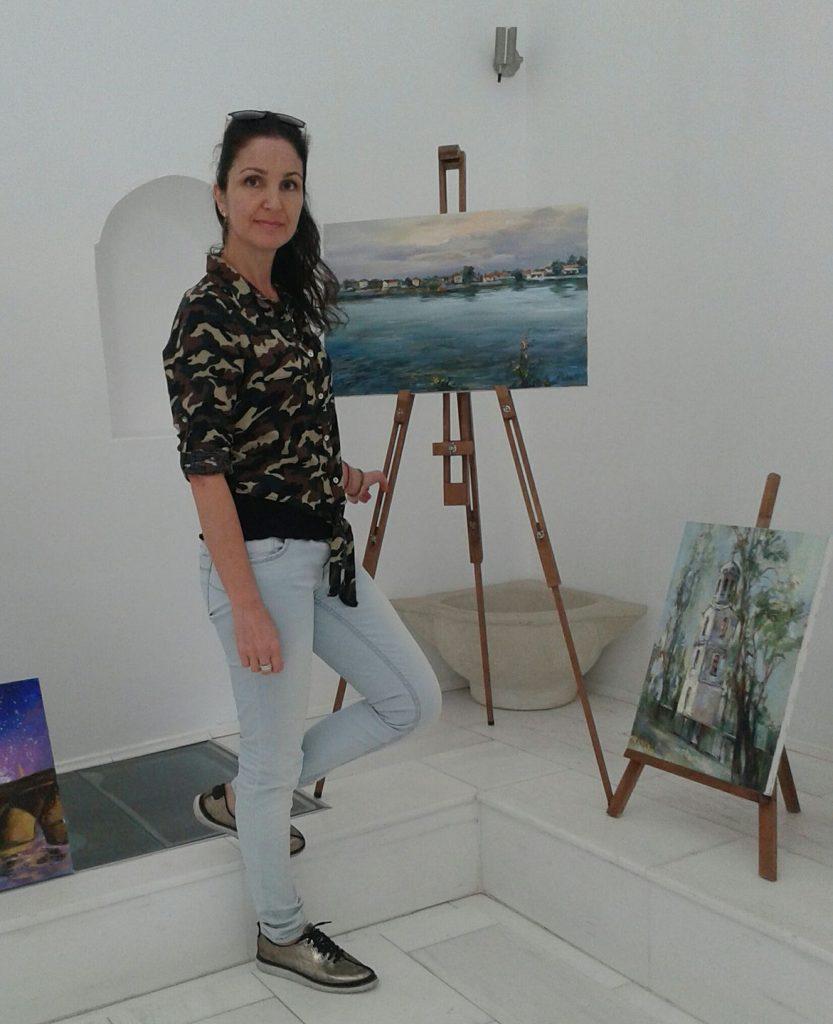 Ангелина Недин Свиленград 2017